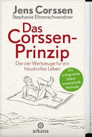 Cover Corssen Prinzip