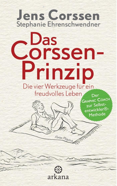 Buchcover Corssen Prinzip