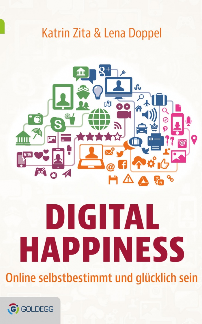 Katrin Zita, Lena Doppel: Digital happiness