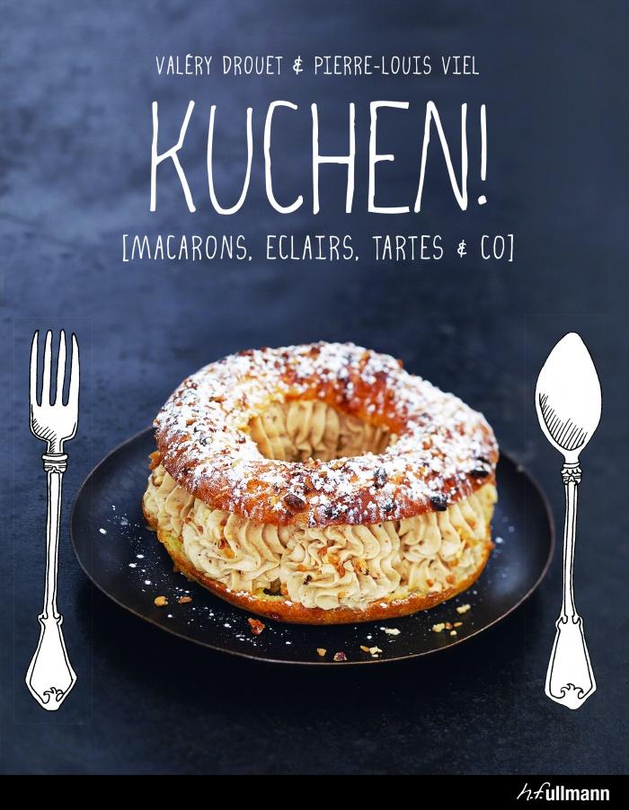Kuchen Rezeptbuch