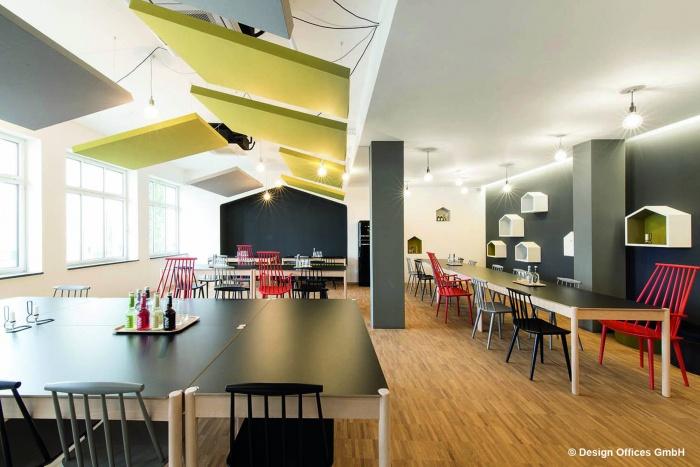 Design Offices Düsseldorf