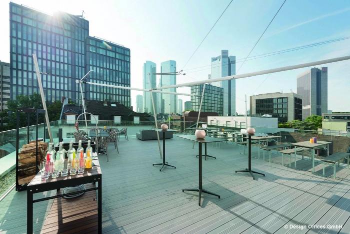 Design Offices Frankfurt