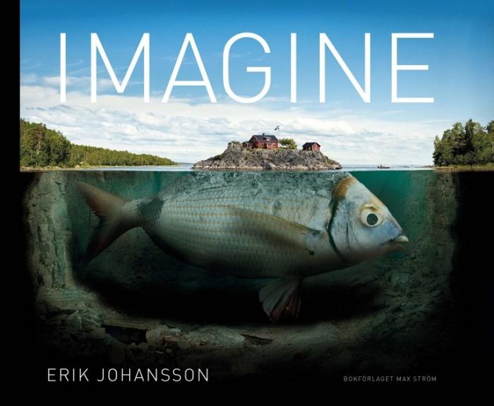 """Bildband """"Imagine"""" von Erik Johansson"""