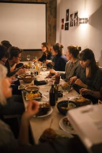 Foodora-Event