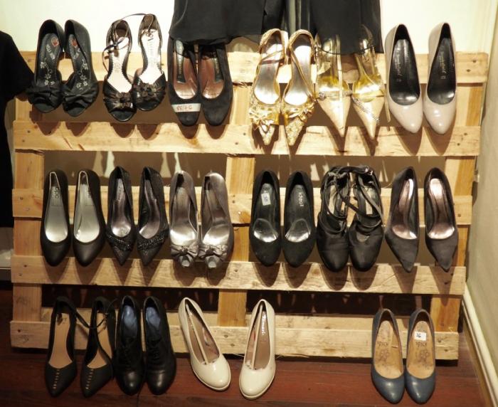 Hanseatic Heels: Schuhe