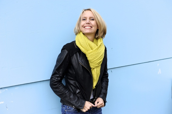 Katrin Zita