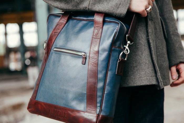 Kurzzug: Stadttasche
