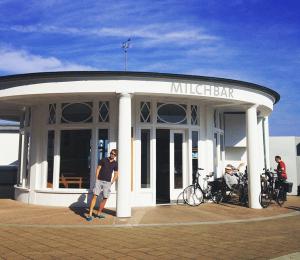 Milchbar, Norderney
