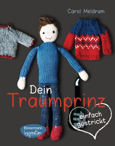 Carol Meldrum: Dein Traumprinz