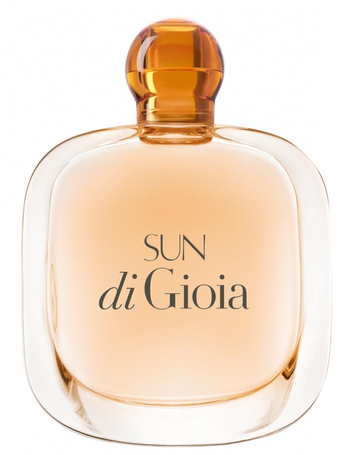 Parfum rosegoldener Flakon