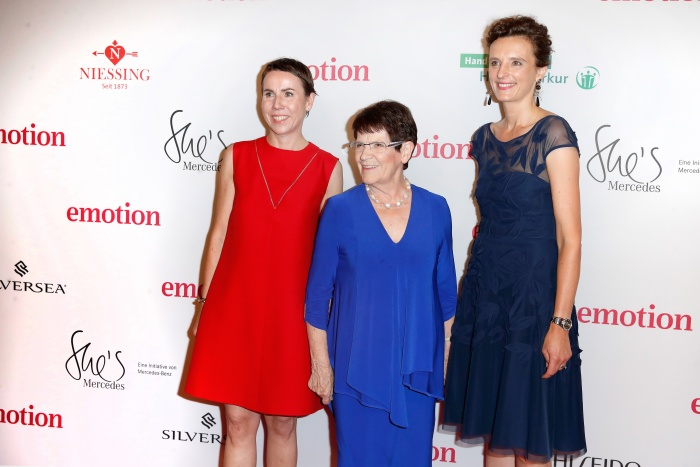 EMOTION.award 2017