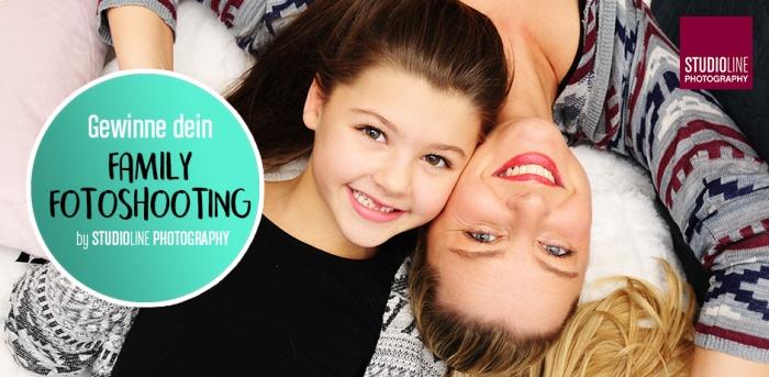 Family-Fotoshooting