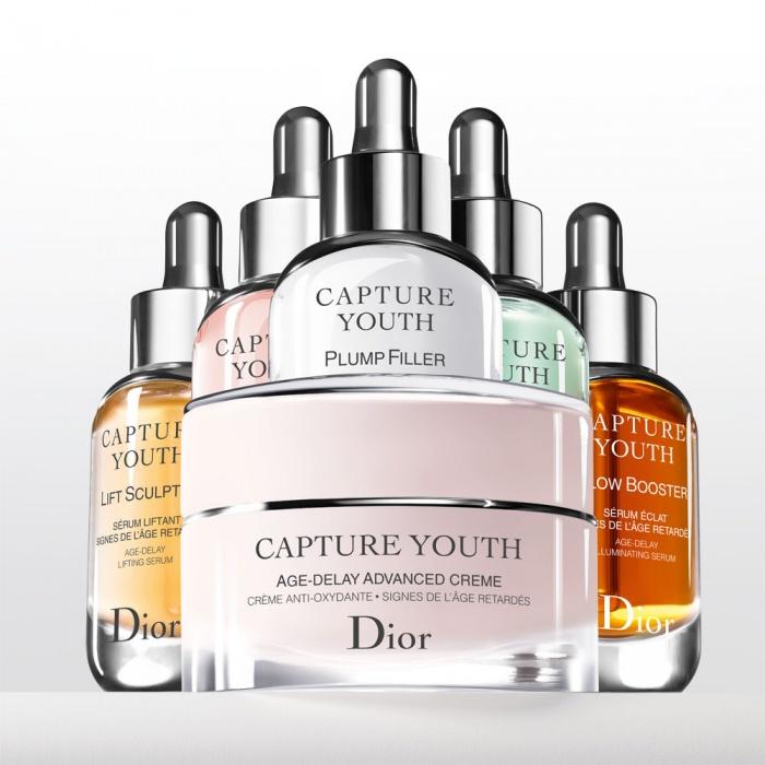 Capture Youth von Dior