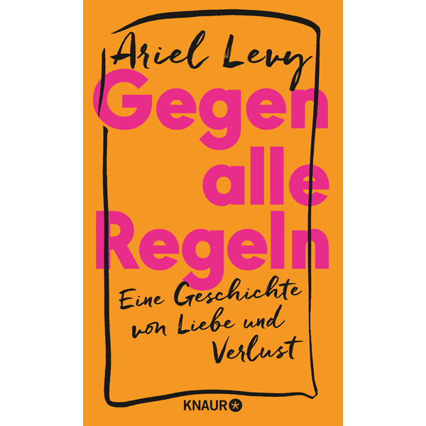 Gegen alle Regeln – Cover