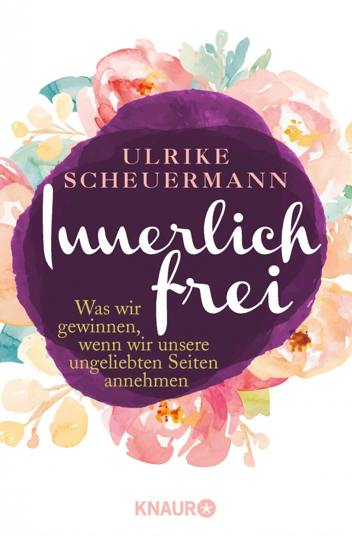 Urike Scheuermann: Innerlich frei