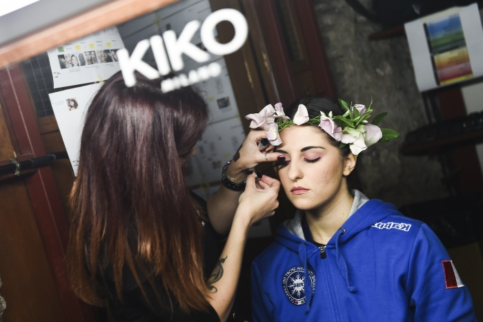 Intimissimi Make Up Kiko