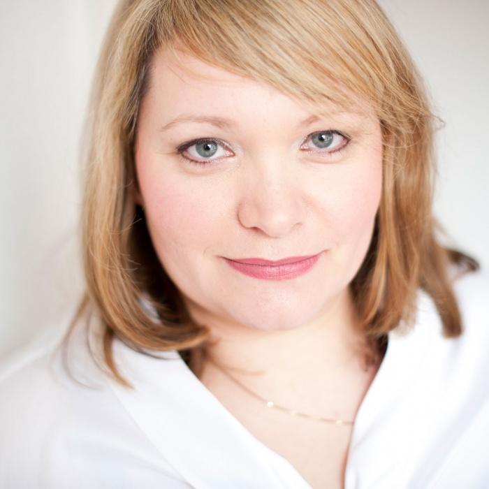Jasmin Kraftzig