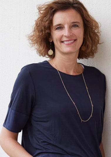 Katarzyna Mol-Wolf: Ihre Award Kategorien