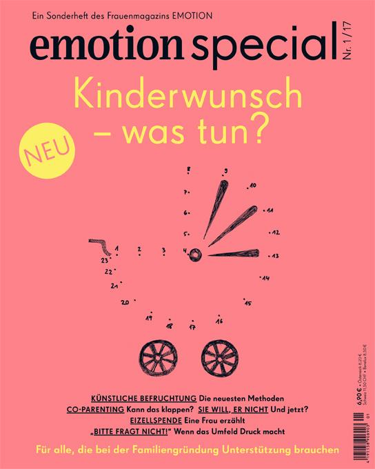 emotion special Kinderwunsch