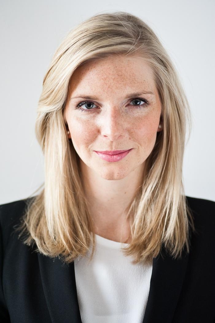 Amorelie Gründerin Lea-Sophie Cramer