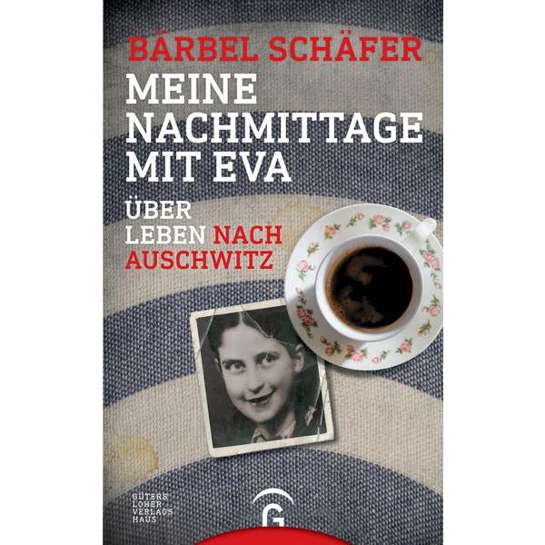 """""""Meine Nachmittage mit Eva"""" von Bärbel Schäfer"""