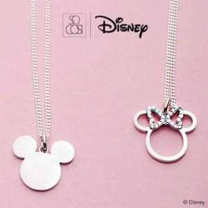 Mickey und Mini by SO COSI