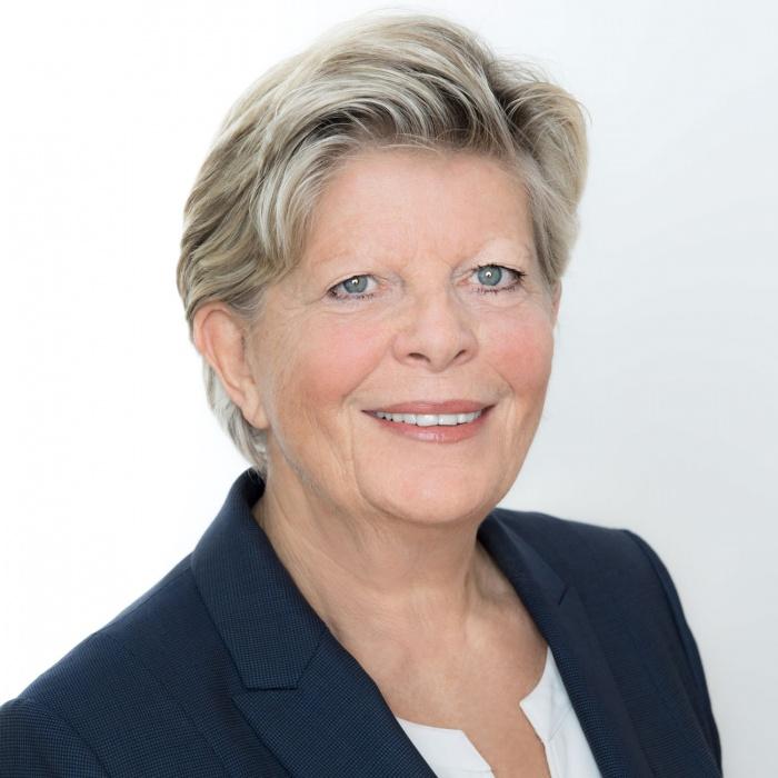 Monika Schulz-Strelow