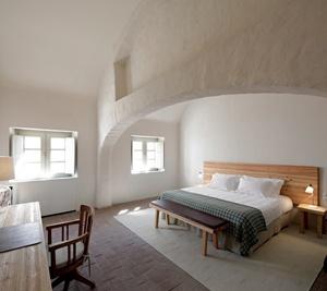 Hotelzimmer Portugal
