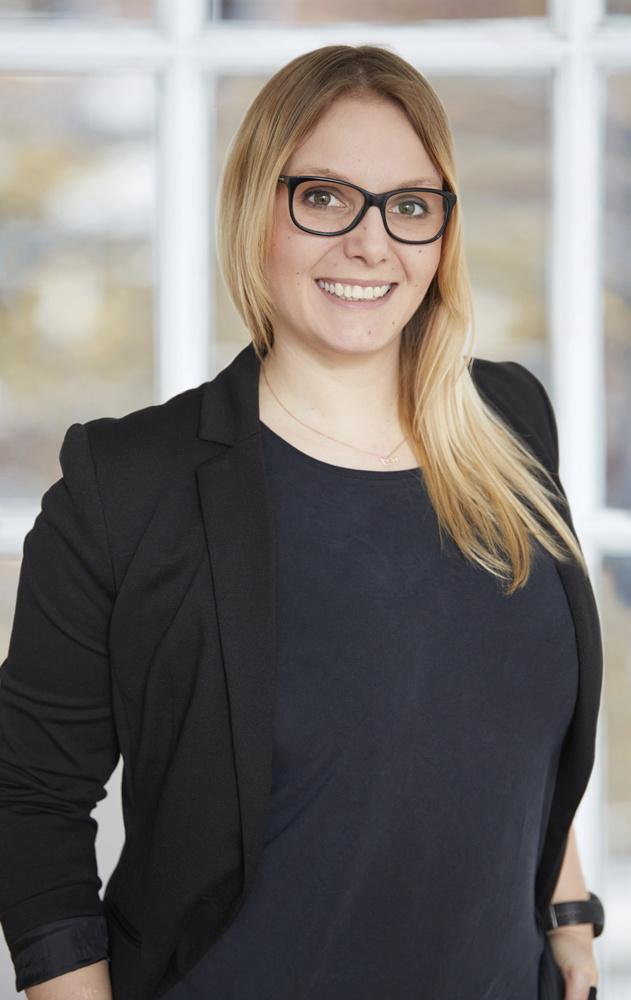 Sarah Goldbach