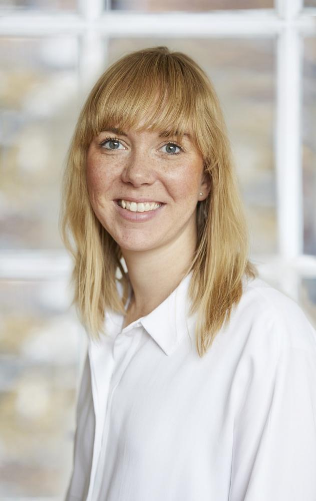 Sarah Rothberger
