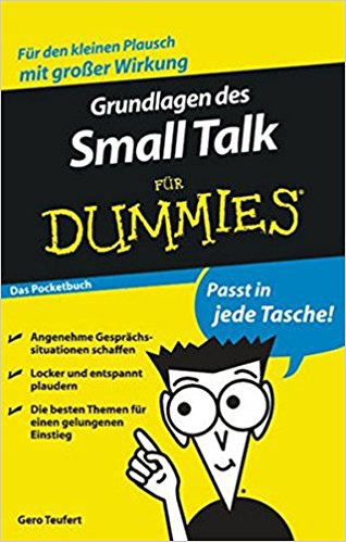 Small Talk für Dummies
