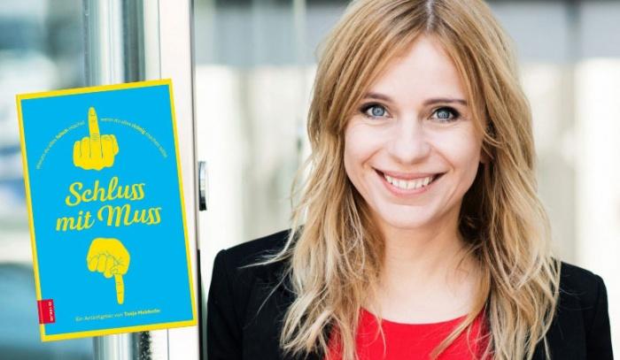 Tanja Mairhofer: Buch Verlosung