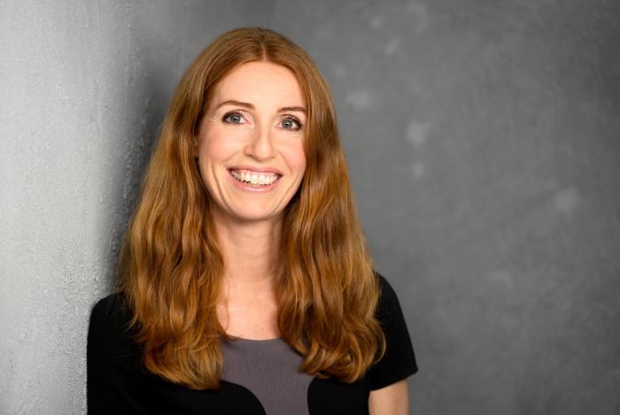 Diplom-Psychologin Ulrike Scheuermann
