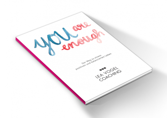 you are enough ebook