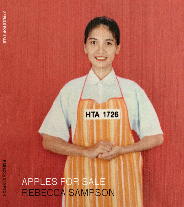 Apples for Sale Cover