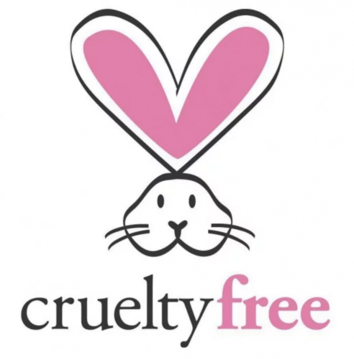 Kosmetiksiegel: Cruelty free