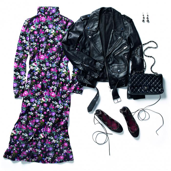 So stylt man eine Chanel Handtasche