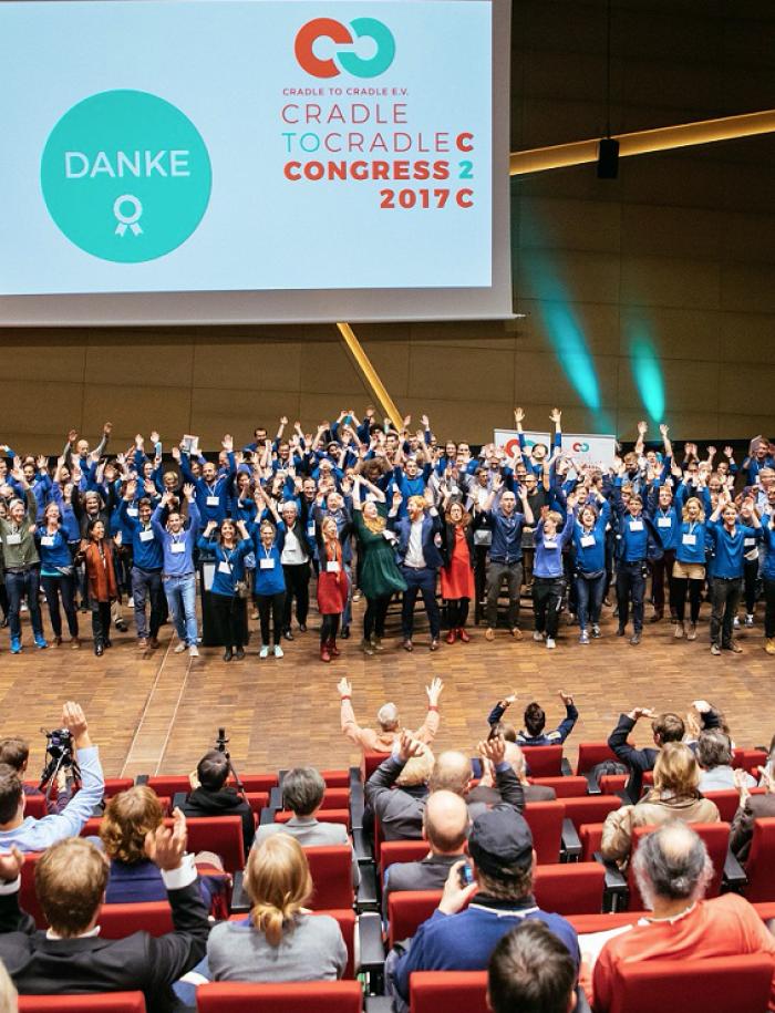 Cradle to Cradle Congress 2017