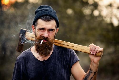 Heisenbeard Bartpflege