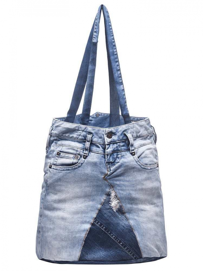 Herrlicher Longlife Bag