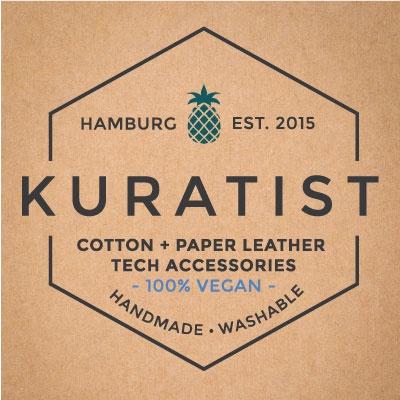 Kuratist Logo