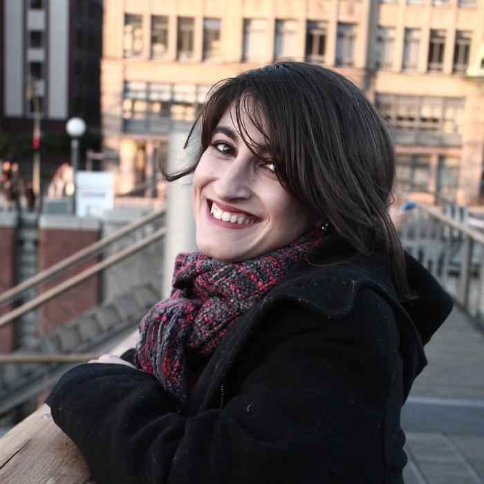 Laura Lara Rodriguez
