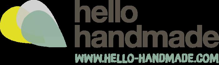 Logo Hello Handmade