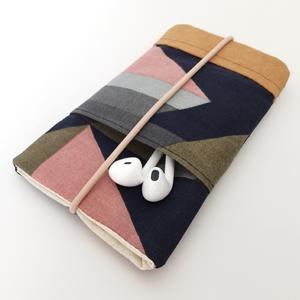 Smartphone-Tasche von Kuratist