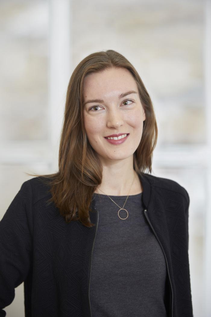 Ulla Kaufmann