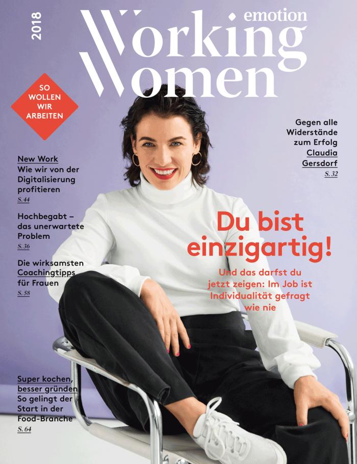 Working Women 18/19
