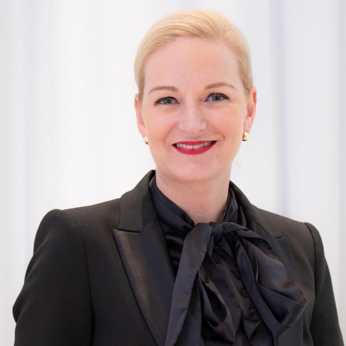 Catharina Christe von Dior