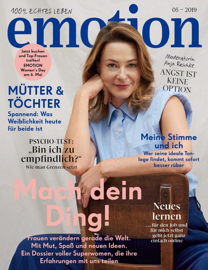 EMOTION 05/19