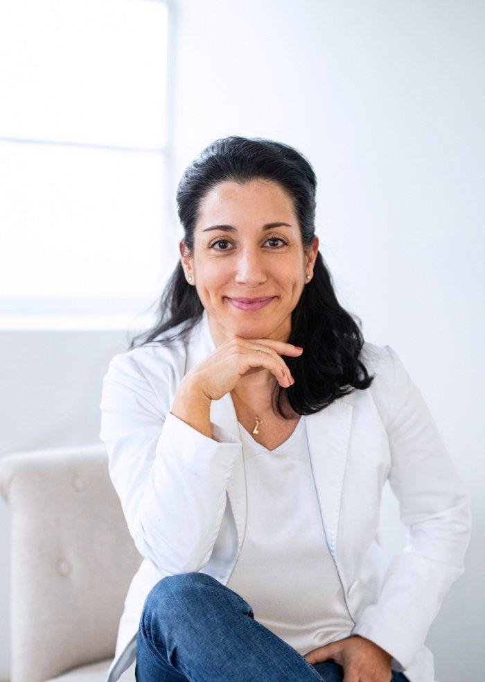 Online Coaching mit Asita Rademacher