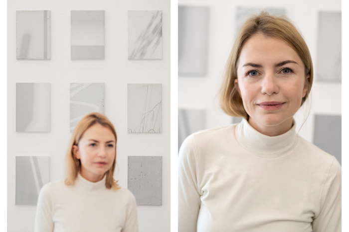 Xenia Fumbarev